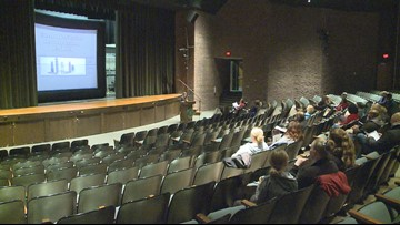 Schools address teen vaping