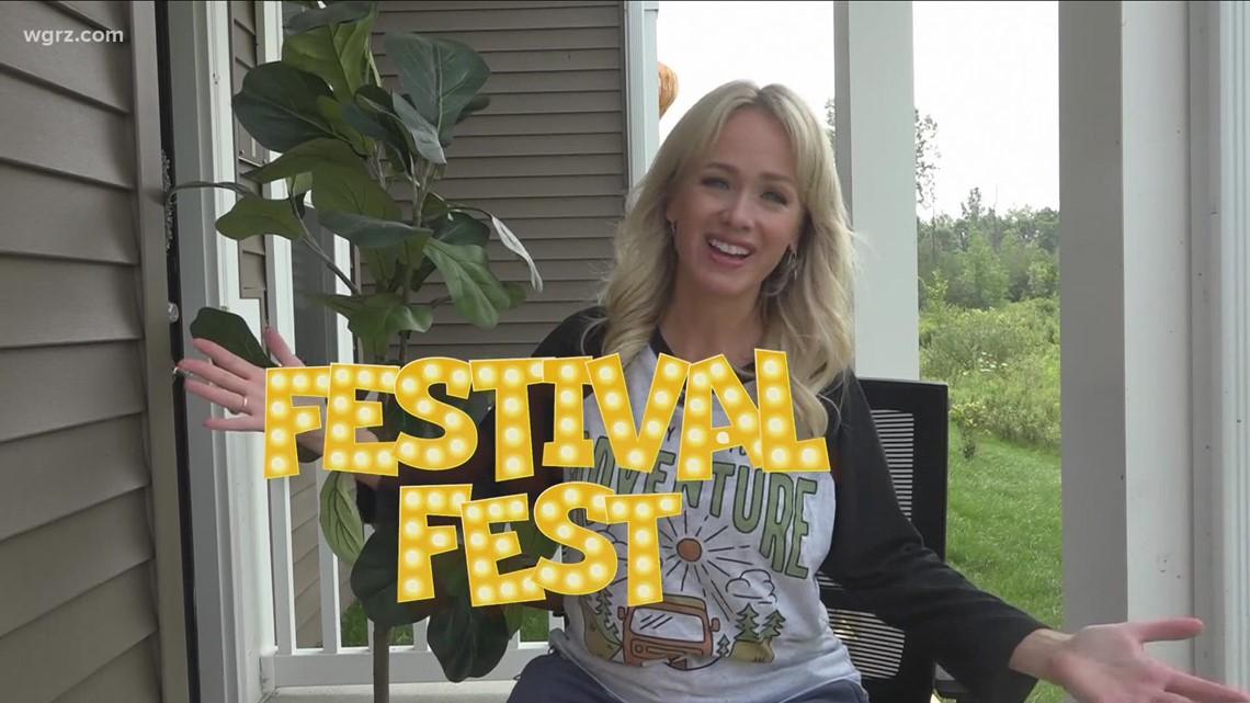 Most Buffalo Festival Fest