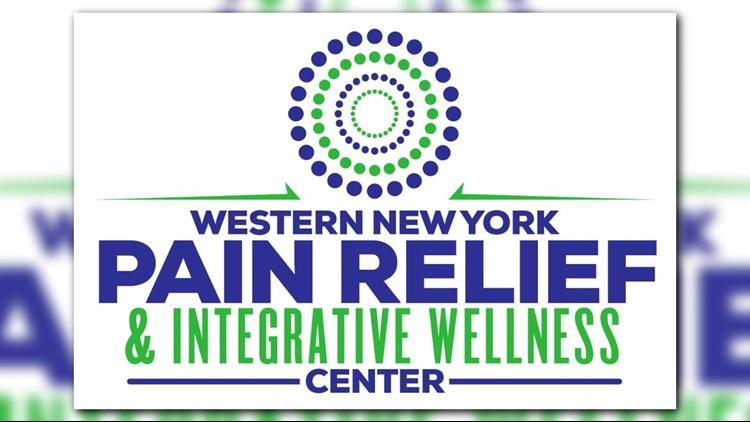 October 16 - WECK Local Business Spotlight: WNY Pain Relief & Integrative Wellness Center