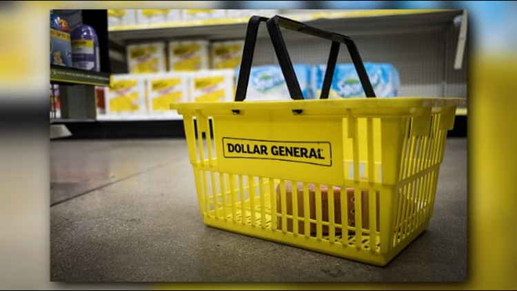 A spokesperson for Dollar General confirmed to 2 On Your Side that the store located at 4871 Transit Road in Depew.