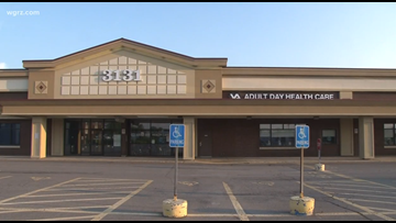Vets' Families Upset With Adult Daycare Closing