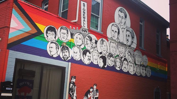 PHOTOS: Public art in Allentown