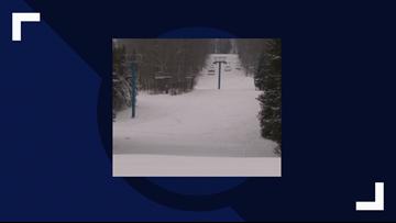 Holimont opening Friday for ski season