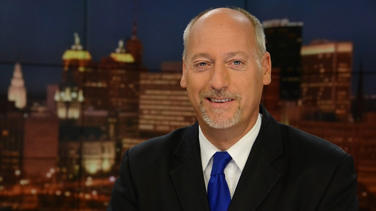 Dave McKinley