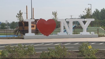 WNY Welcome Center opens on Grand Island