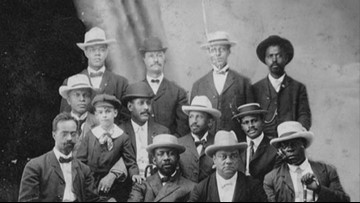 Niagara Movement Paved the Way for the NAACP