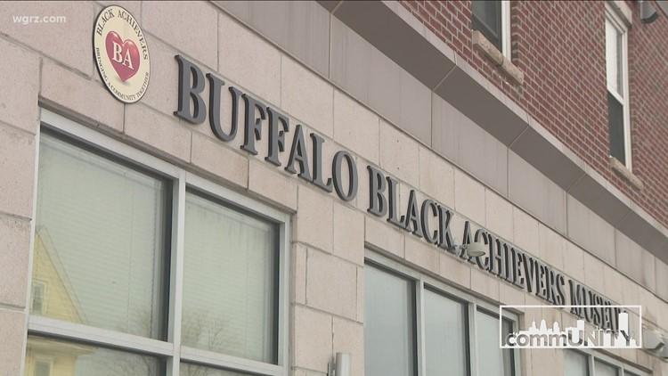 commUNITY spotlight: Buffalo Black Achievers