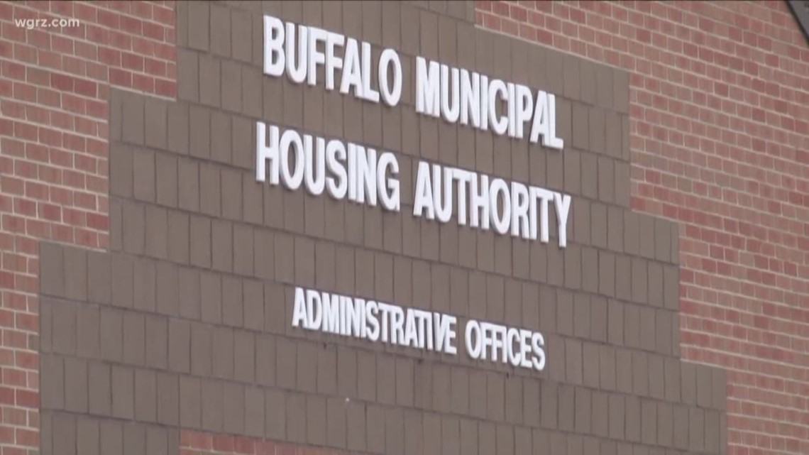 BMHA receiving nearly $12M in federal funding