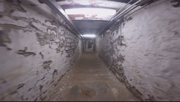 The Tunnel of Tears, A Subterranean Link to Buffalo History