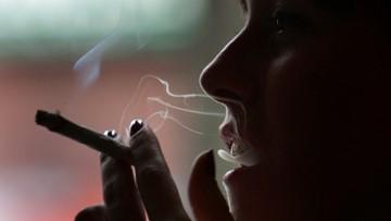 Marijuana listening session held in Cheektowaga