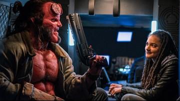 Hellboy Film Flameout