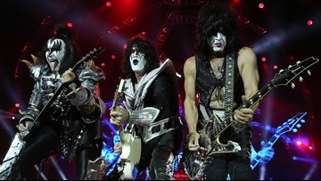 """KISS """"End Of The Road Tour"""" sets WNY stop"""