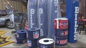 buy online 9e747 6a256 Time is running out to Bid on Buffalo Bills Stuff | wgrz.com