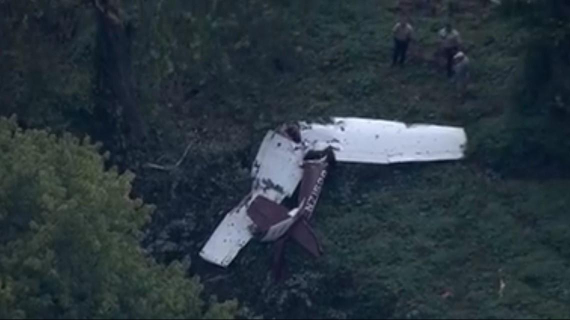 father  son killed in small plane crash near festus memorial airport