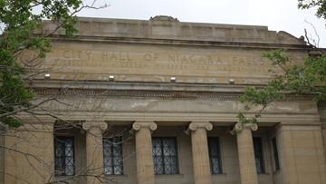 Report: Niagara Falls under 'significant financial stress'