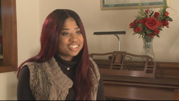 Local singer recalls being contacted by friend of R. Kelly