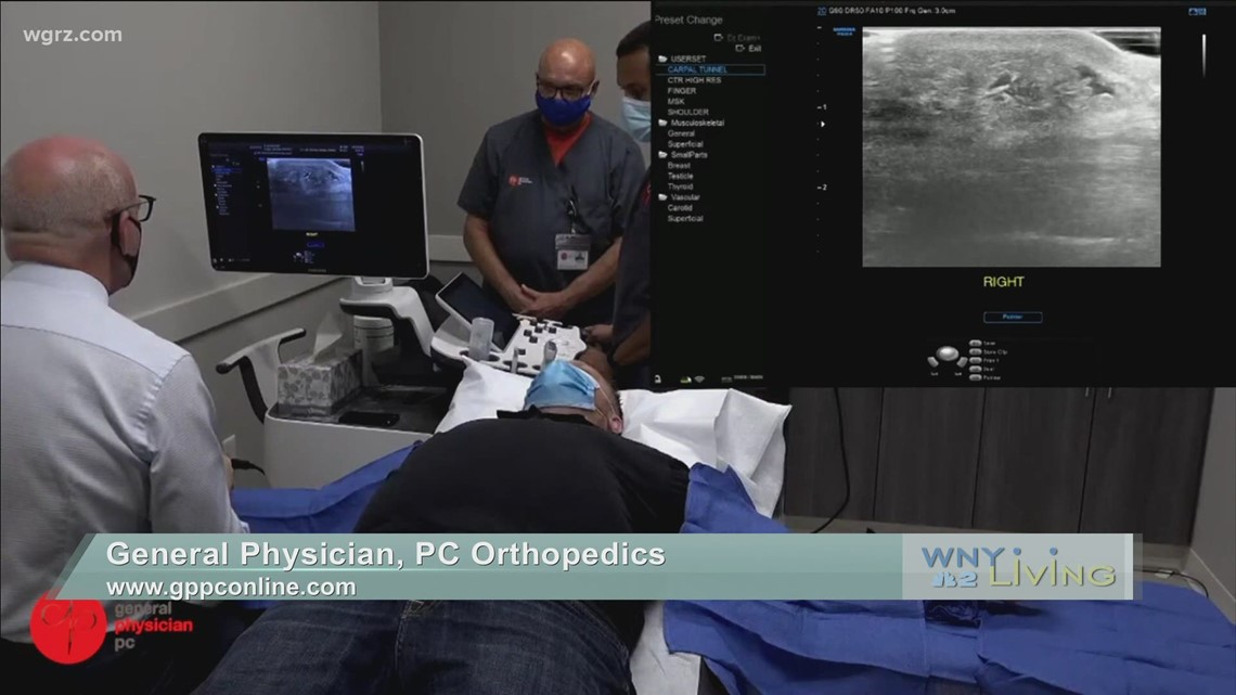 June 26 - General Physician, PC Orthopedics