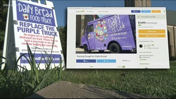 Brand New Non-profit Food Truck Hits the Streets of Western New York