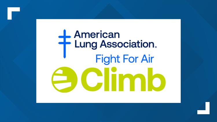 Fight for Air Climb -Buffalo