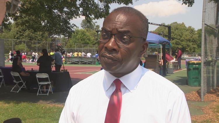 Paladino disavows Brown in Buffalo mayoral race