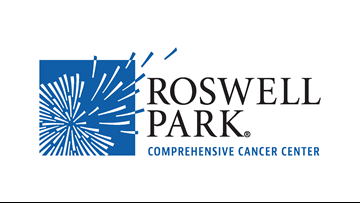 February 22 - Roswell Park Comprehensive Cancer Center