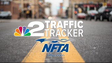 Traffic Tracker 2