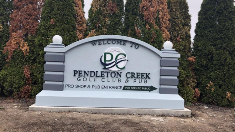 From the Pegulas to Pendleton: Exec has big plans for Pendleton Creek Pub