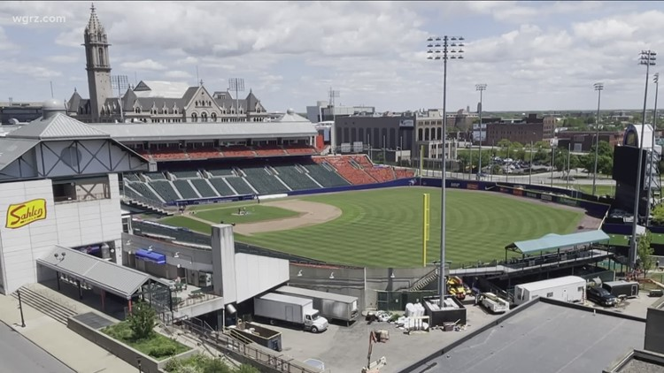 Tuesday Town Hall: Baseball in Buffalo by the numbers