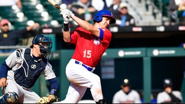 Bisons Drop Third Straight, 6-4 to Pawtucket