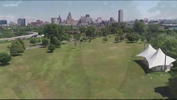 A look at LaSalle Park's future