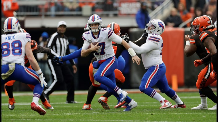 Bills look to bounce back vs. Dolphins after losing two out of three games
