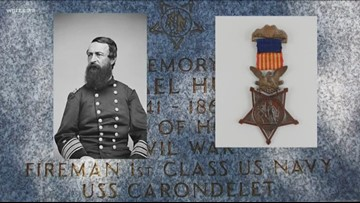 Unknown Stories of WNY: The Medal of Honor that was never presented