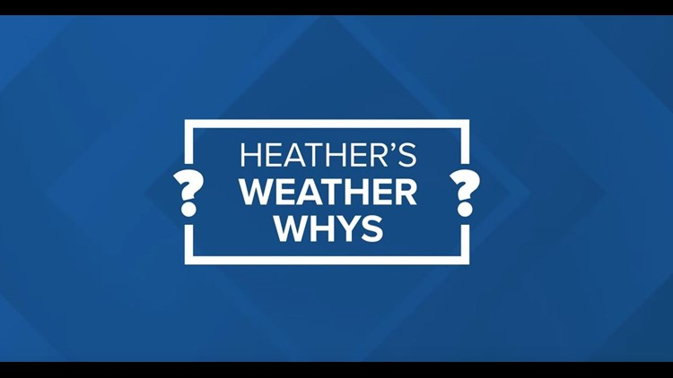 Heather's Weather Whys: East snow vs. West snow