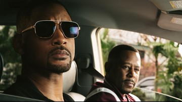 2 the Movies: Bad Boys come back to life