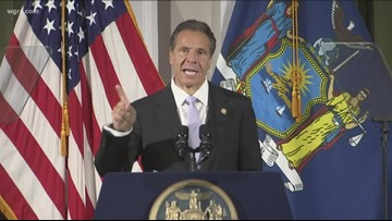 Cuomo bill would label some mass killers as domestic terrorists