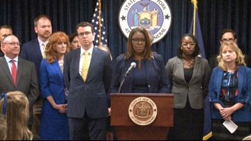New York Attorney General to county clerks: Follow the Green Light law