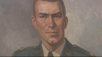Don Holleder: A Great on the Football Field, A Hero on the Battlefield