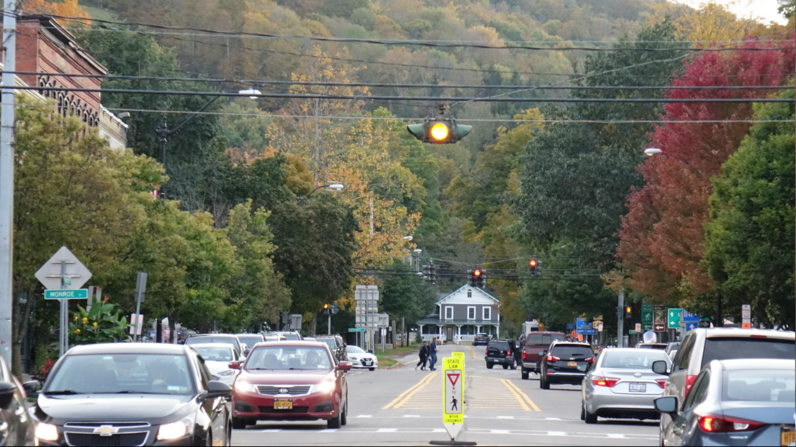 Albany Gas Prices >> Fall Festival to attract thousands to Ellicottville | wgrz.com
