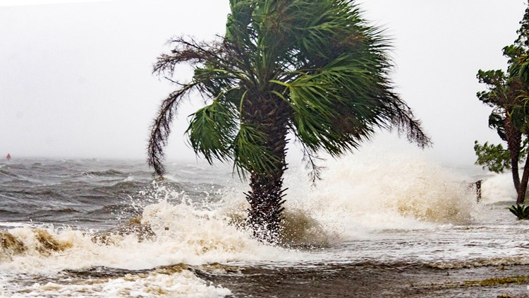 Is climate change behind another busy start to hurricane season?