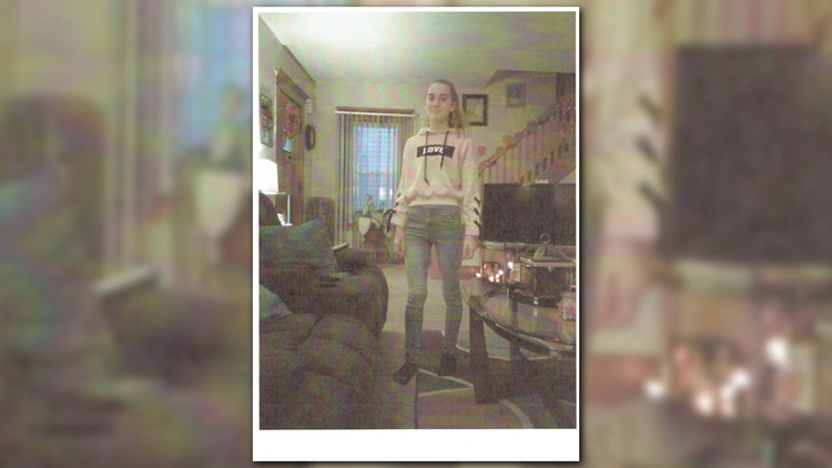 The Village of Kenmore Police Department has located a missing teenage girl that went missing Friday evening.