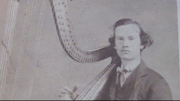 Smithsonian Salutes 19th Century Musician With WNY Roots