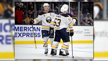 Sabres Host Surprising Canadiens
