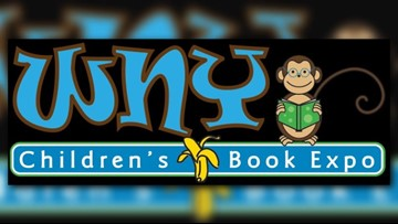 Children's Literacy Week closes with Children's Book Expo
