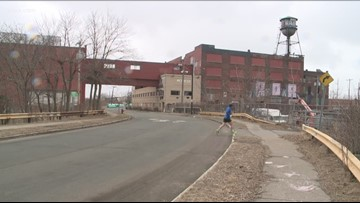 Buffalo planning board approves Black Rock development project