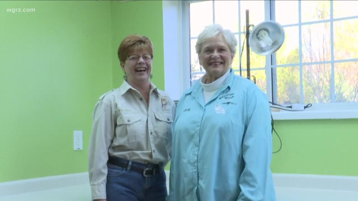 City Shaper: Judith Seiler and Marianne Hites