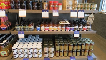 How do Taste NY stores perform? It's the question nobody seems to be able to answer