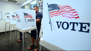 NY Legislature to take up early voting, easier registration
