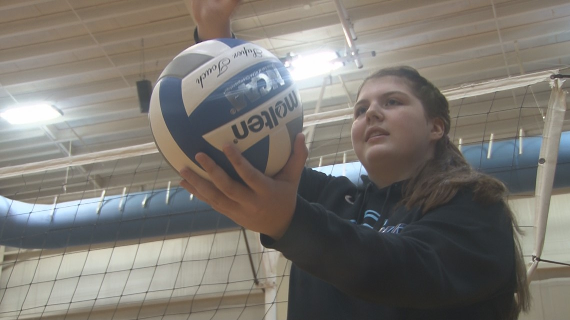 WNY'S Great Kids: Star Athlete, Honor Student, Cancer Survivor