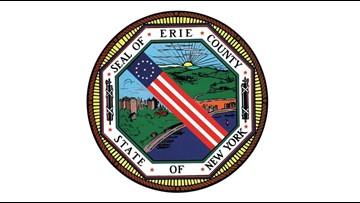 November 12 - Erie County Department of Senior Services