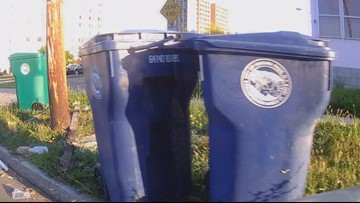 Falls Council Tosses Garbage Fee in the Trash